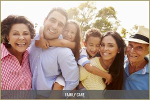 Columbia Gorge Family Medicine | Family Care
