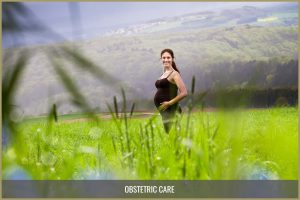 Columbia Gorge Family Medicine | Obstetric Care